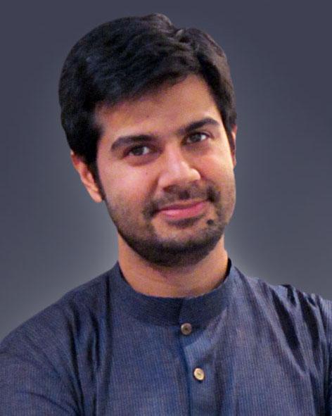 Arif Vakil