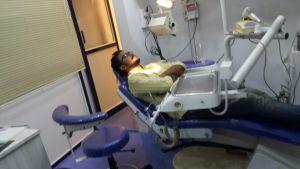 Dental Check-Up and Awareness Camp