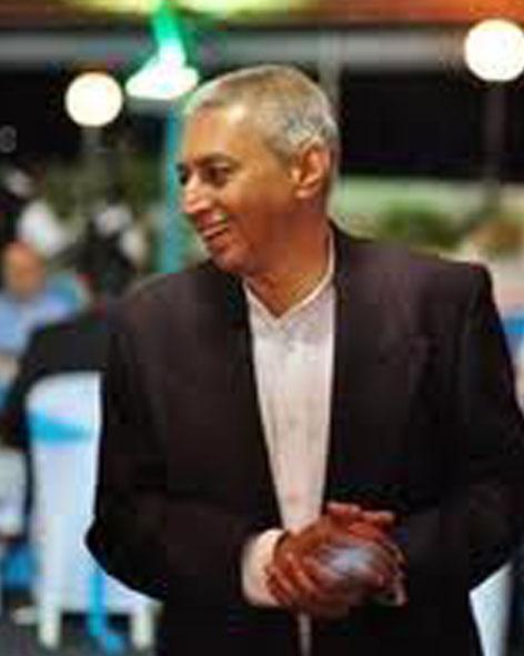 Feroze Abdullah