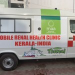 May 2019 : Kidney Health Check-up benefiting 60 patients