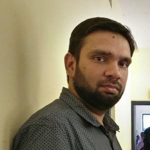 Muiz Ahmed