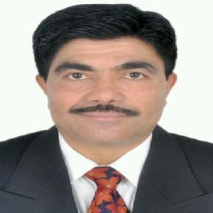 Syed Tahseen Hussain