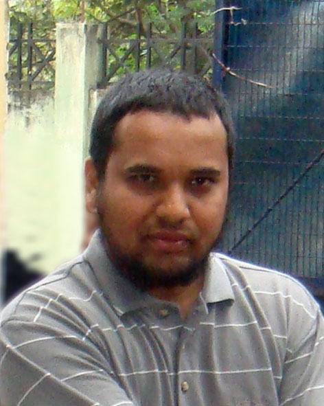 Mohammed Shafiulla